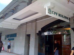 CPFBuildinginSingapore